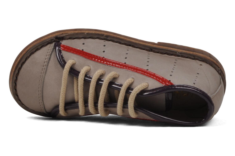 Boots en enkellaarsjes PèPè Austria Multicolor links