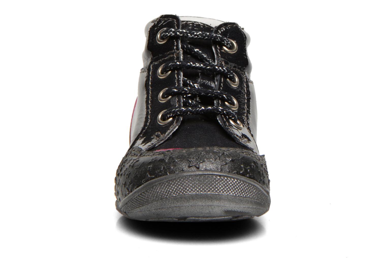 Boots en enkellaarsjes GBB Laure Zwart model