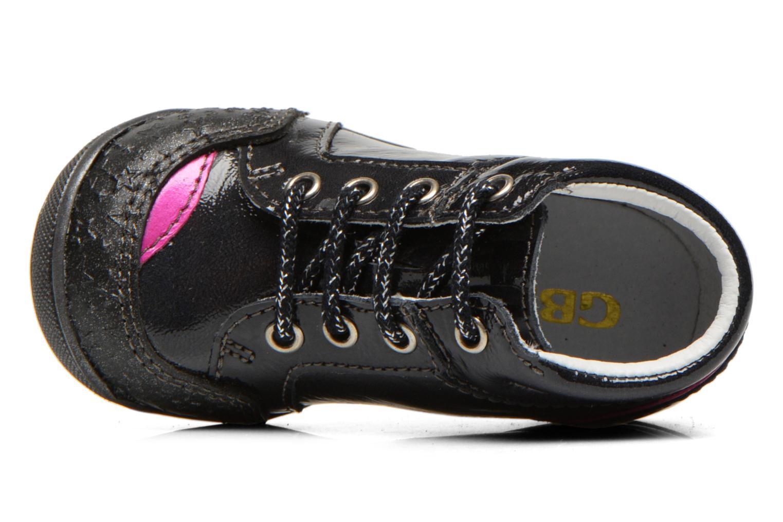 Boots en enkellaarsjes GBB Laure Zwart links
