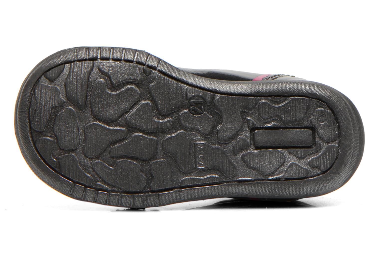 Boots en enkellaarsjes GBB Laure Zwart boven