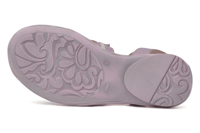 Sandalen Hello Kitty Kidans Roze boven