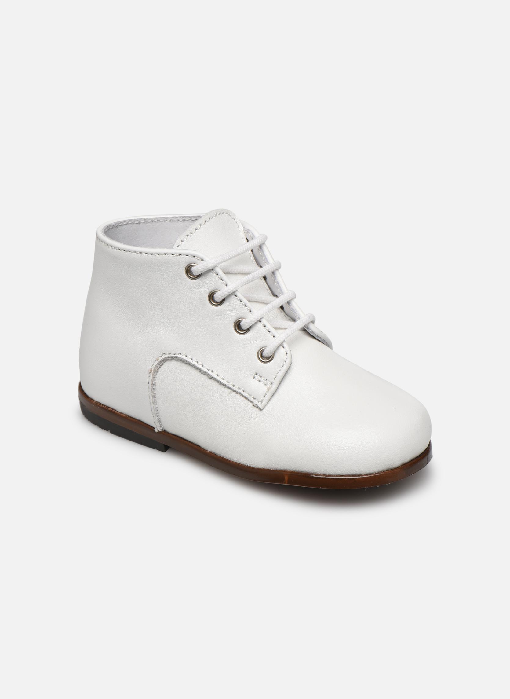 Vachette blanche