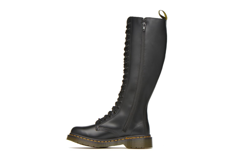 Laarzen Dr. Martens 1b60 W Zwart voorkant