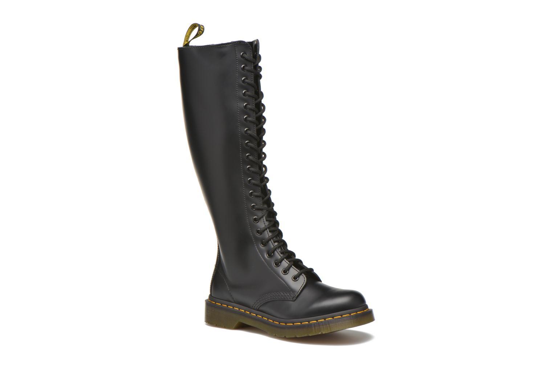 Laarzen Dr. Martens 1b60 W Zwart detail
