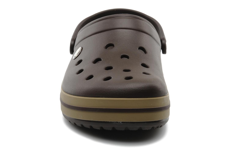 Sandalen Crocs Crocband M Bruin model