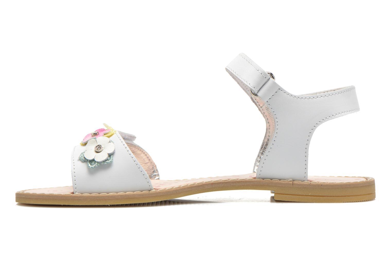 Sandals Primigi Violetta White front view