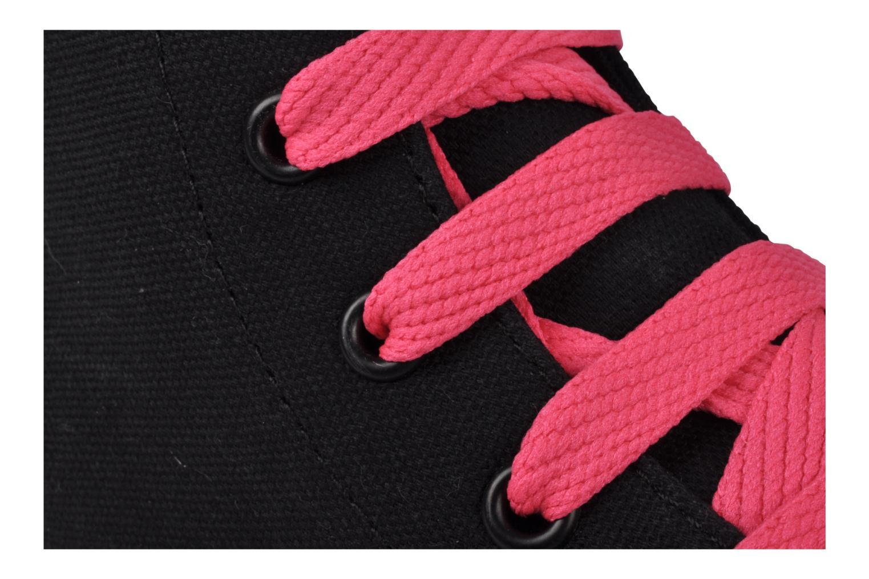 Flatties Neon Pink