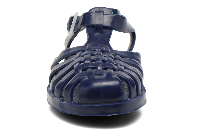Zapatillas de deporte Méduse Sun 201 Azul vista del modelo