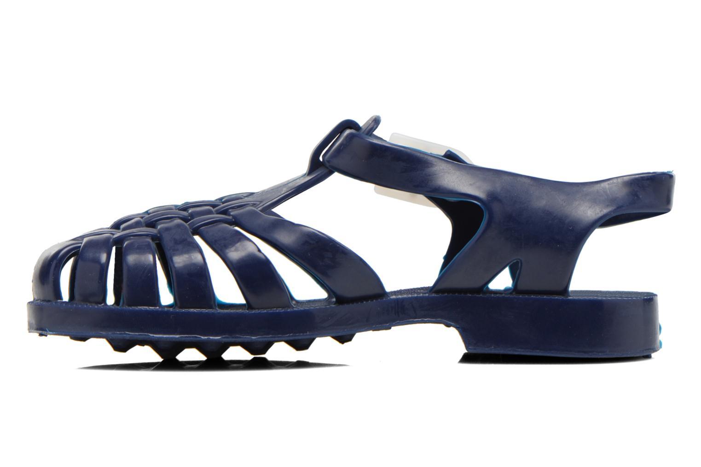 Zapatillas de deporte Méduse Sun 201 Azul vista de frente