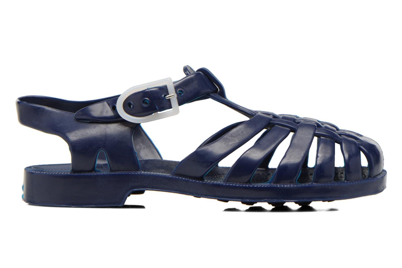 Sport shoes Méduse Sun 201 Blue back view