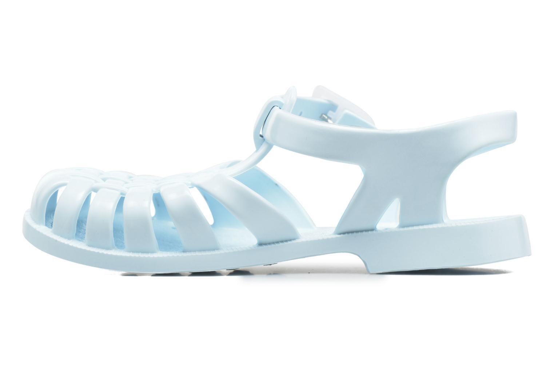Scarpe sportive Méduse Sun 201 Azzurro immagine frontale