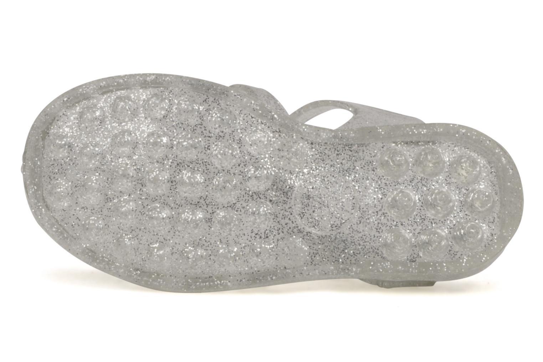 Chaussures de sport Méduse Sun 201 Argent vue haut