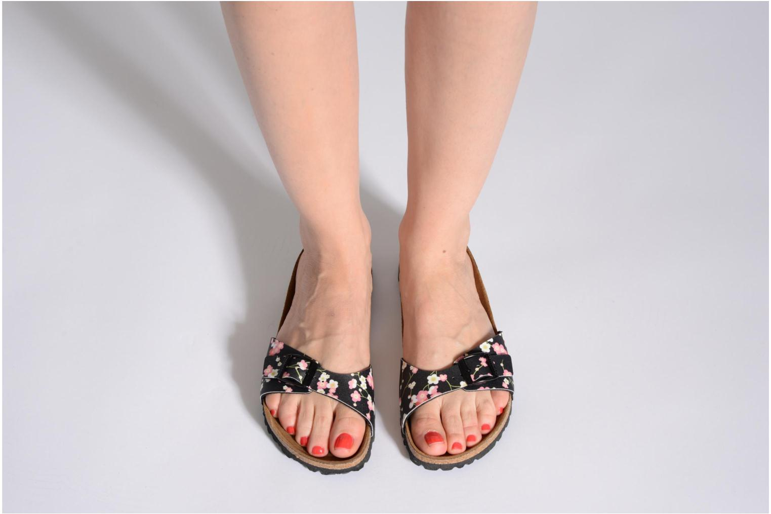 Mules & clogs Papillio Madrid Flor W Multicolor view from underneath / model view