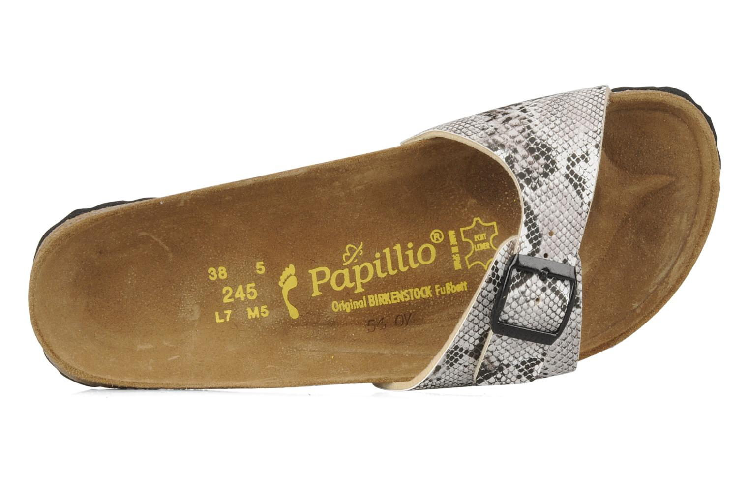Mules & clogs Papillio Madrid Flor W Grey view from the left