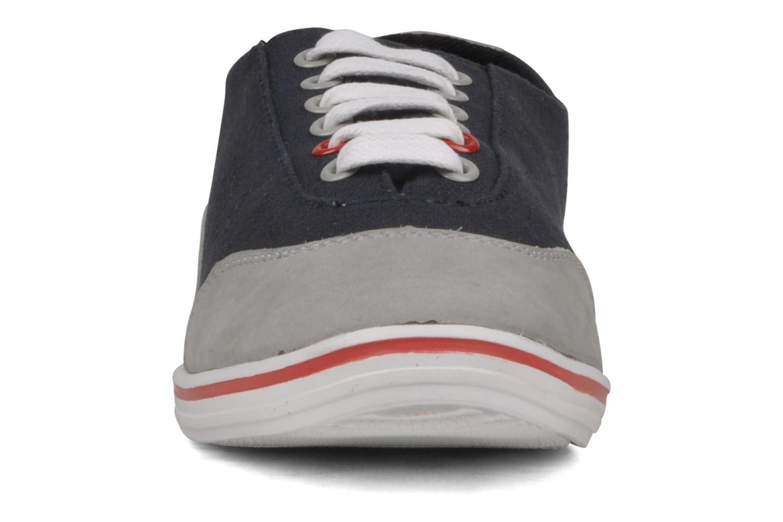 Sneakers The Cassette The Bobi W Zwart model