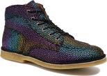 Chaussures à lacets Femme Kick Legend
