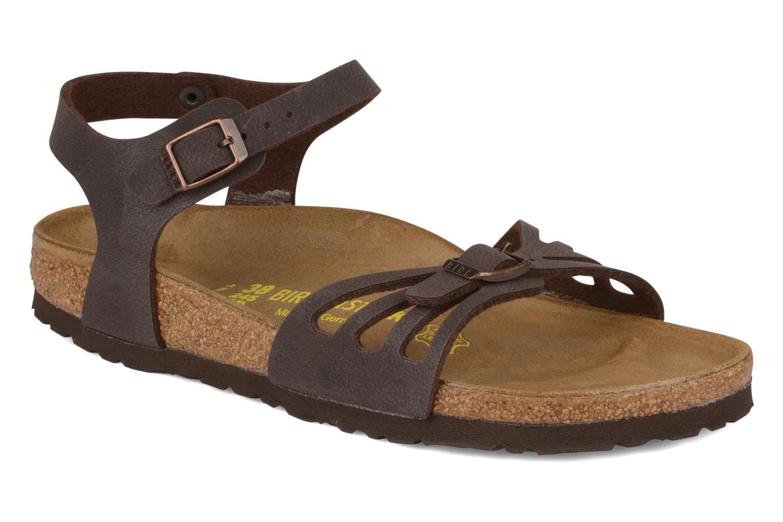 Zapatos cómodos y versátiles - Birkenstock Bali W (Marrón) - versátiles Sandalias en Más cómodo d71927