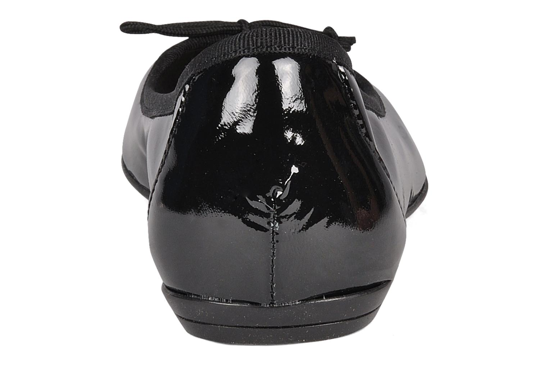 Vega Charol noir