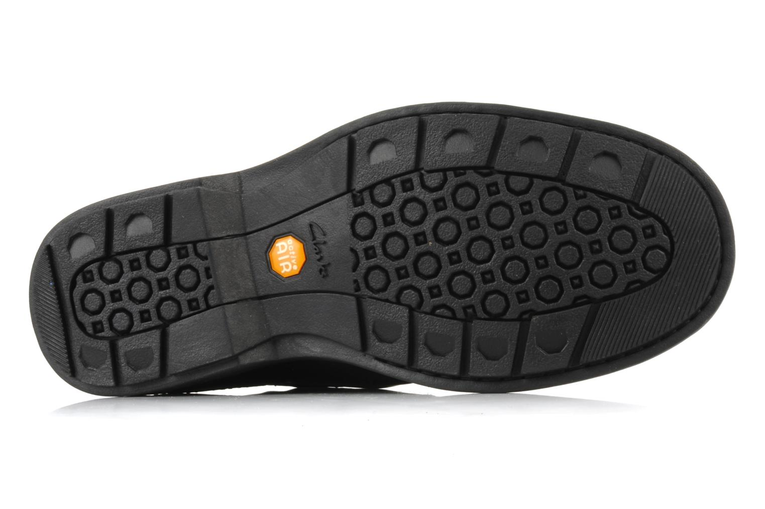 Rockie Hi Gtx Black Waterproof