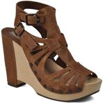 Sandales et nu-pieds Femme Arizona