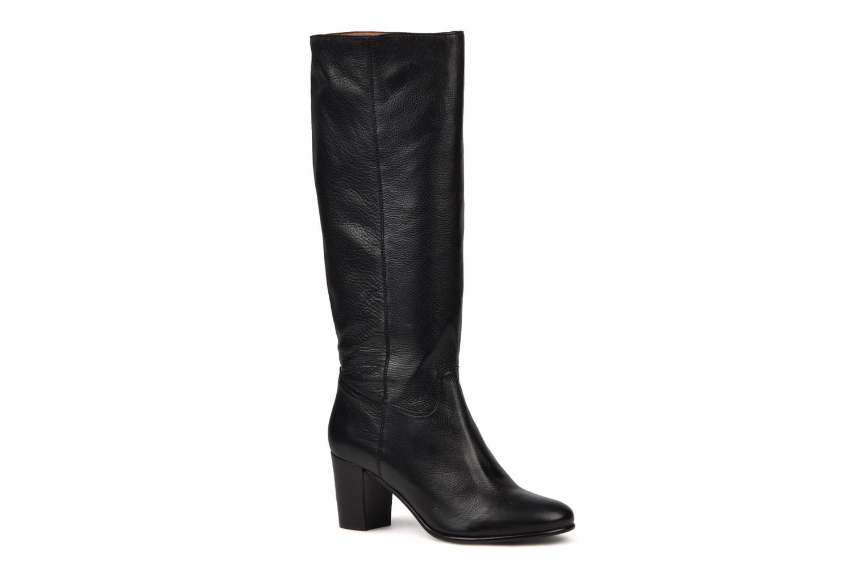 Grandes descuentos últimos zapatos Georgia Rose ANNESO (Negro) - Botas Descuento