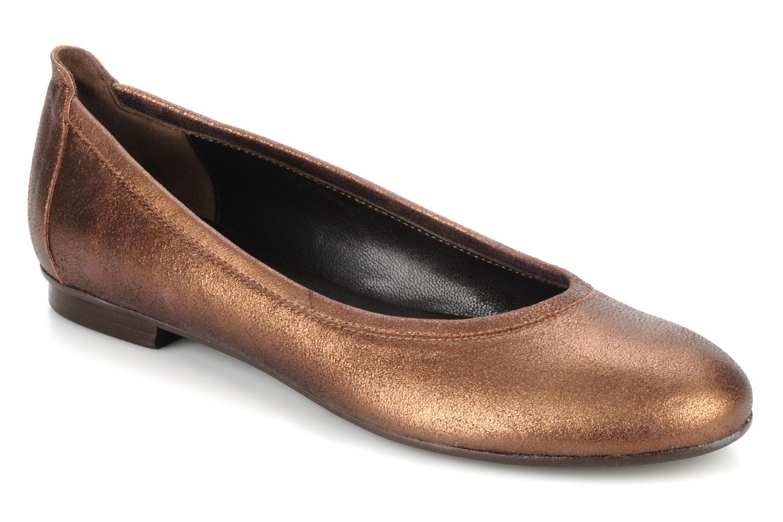 CECILIE Caflas bronze