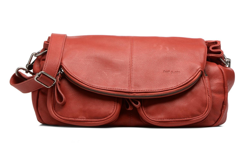 Handbags Nat & Nin Lola Red detailed view/ Pair view