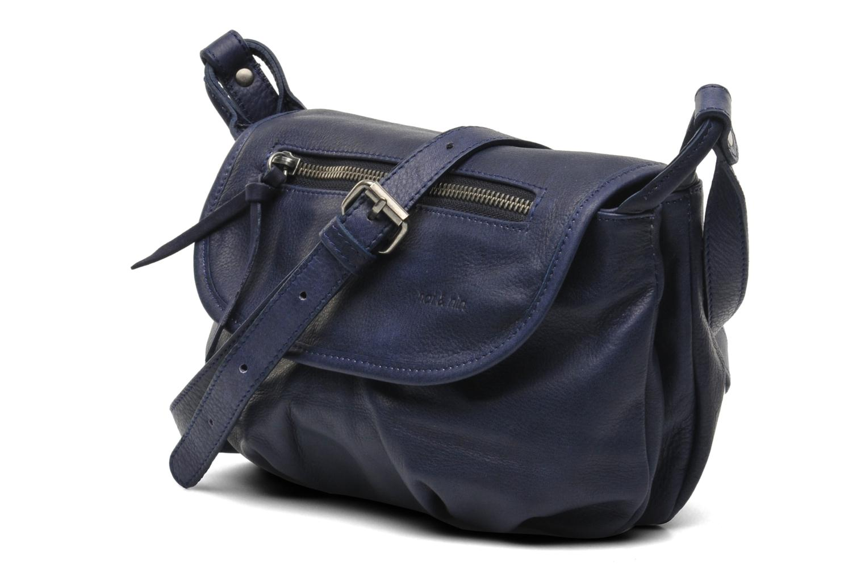 Handtassen Nat & Nin Jenny Blauw model
