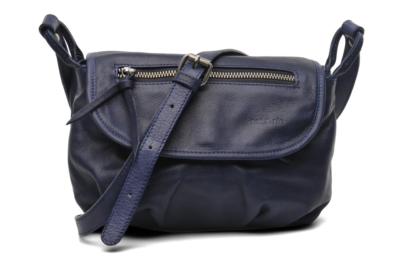 Handtassen Nat & Nin Jenny Blauw detail