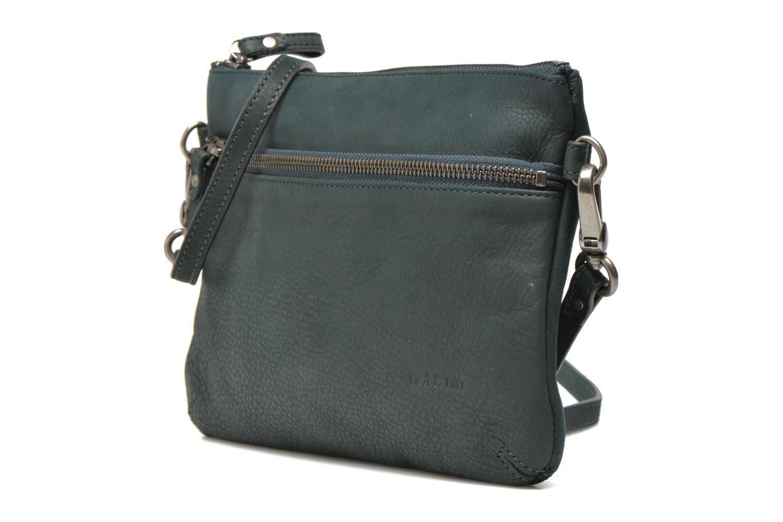 Handtaschen Nat & Nin Vicky grün schuhe getragen