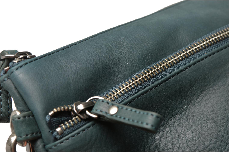 Handtaschen Nat & Nin Vicky grün ansicht von links