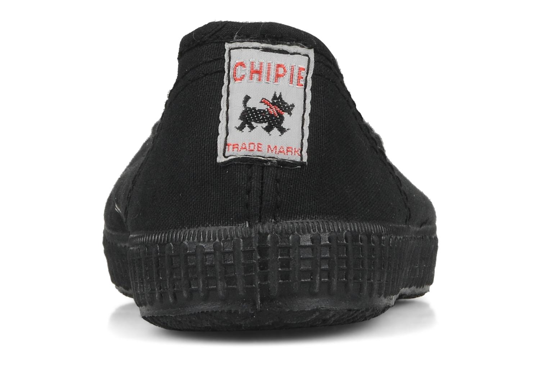 TCHATCHA Noir semelle noir