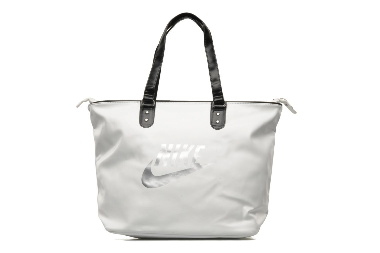 Borsa da palestra Nike Heritage SI Tote Bianco vedi dettaglio/paio