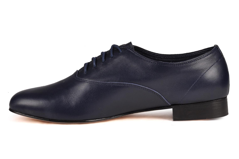 Chaussures à lacets Bloch Astaire Beige vue face