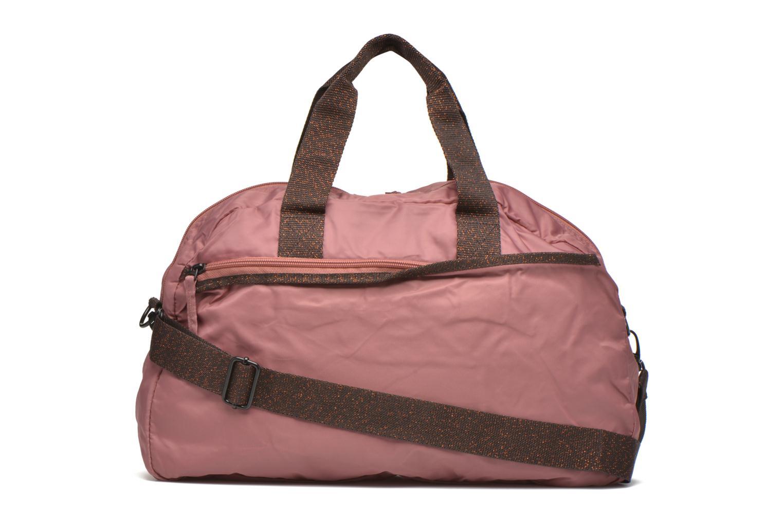 Sacs de sport Bensimon Sport Bag Rose vue face