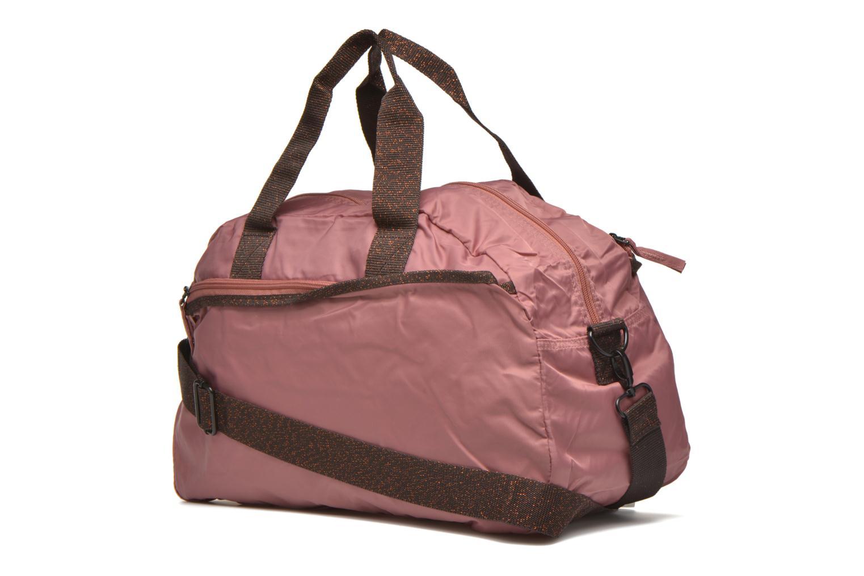 Sacs de sport Bensimon Sport Bag Rose vue droite