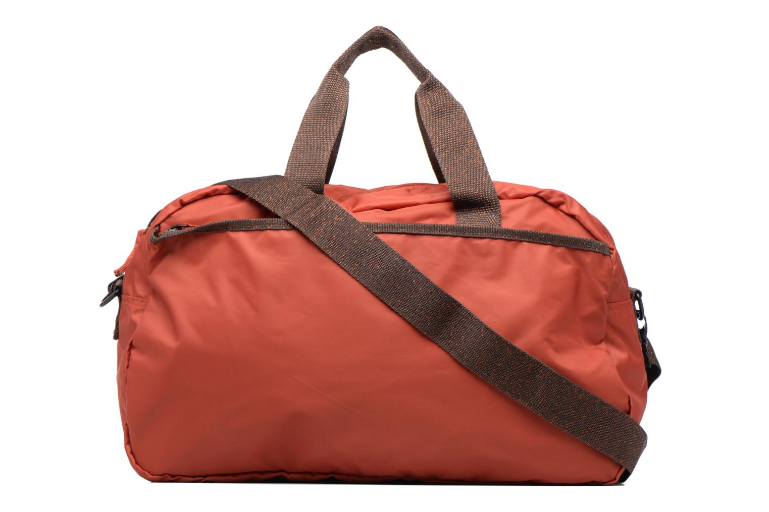 Sacs de sport Bensimon Sport Bag Orange vue face