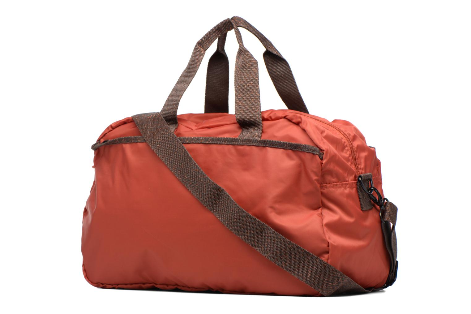 Sports bags Bensimon Sport Bag Orange view from the right
