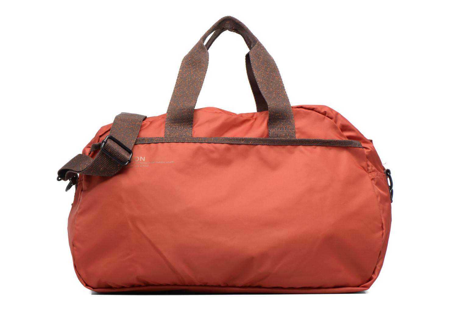 Sacs de sport Bensimon Sport Bag Orange vue détail/paire