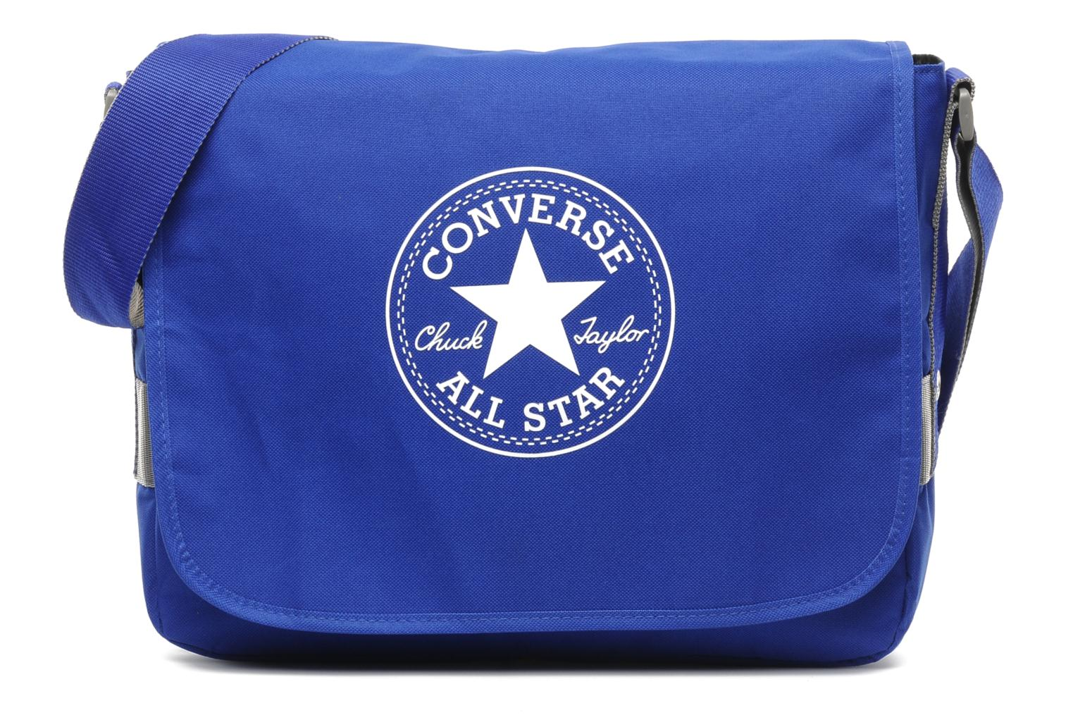 Messenger Bag BLEU ROYAL/GRIS