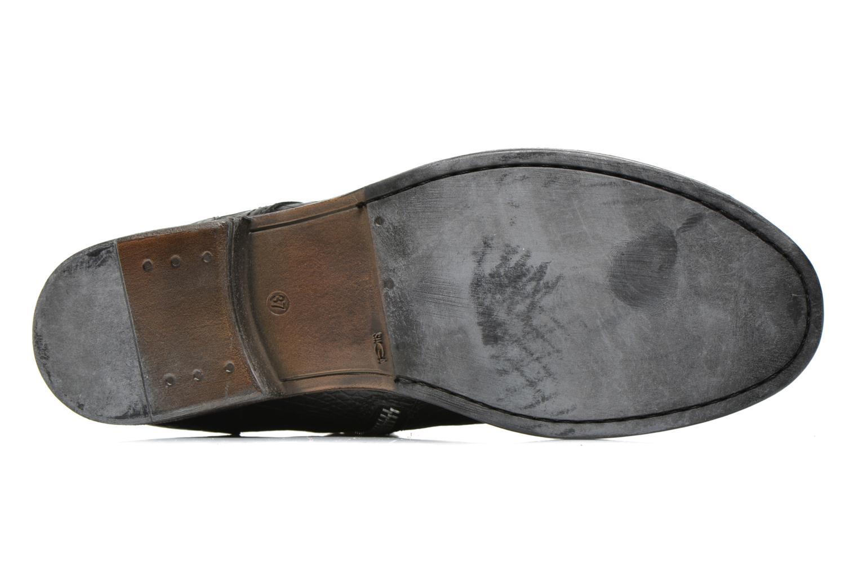 Boots en enkellaarsjes Espace Oudinot Zwart boven