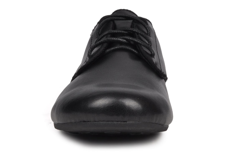 Chaussures à lacets Rocket Dog Boris Tspu Noir vue portées chaussures