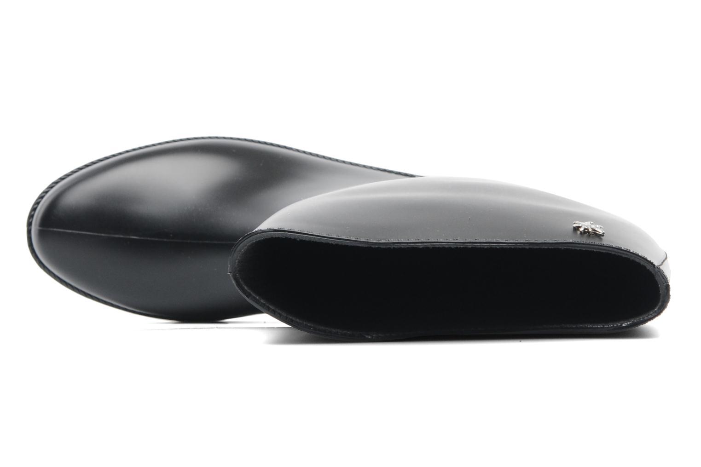 Chaussures de sport Méduse Flambor Noir vue gauche