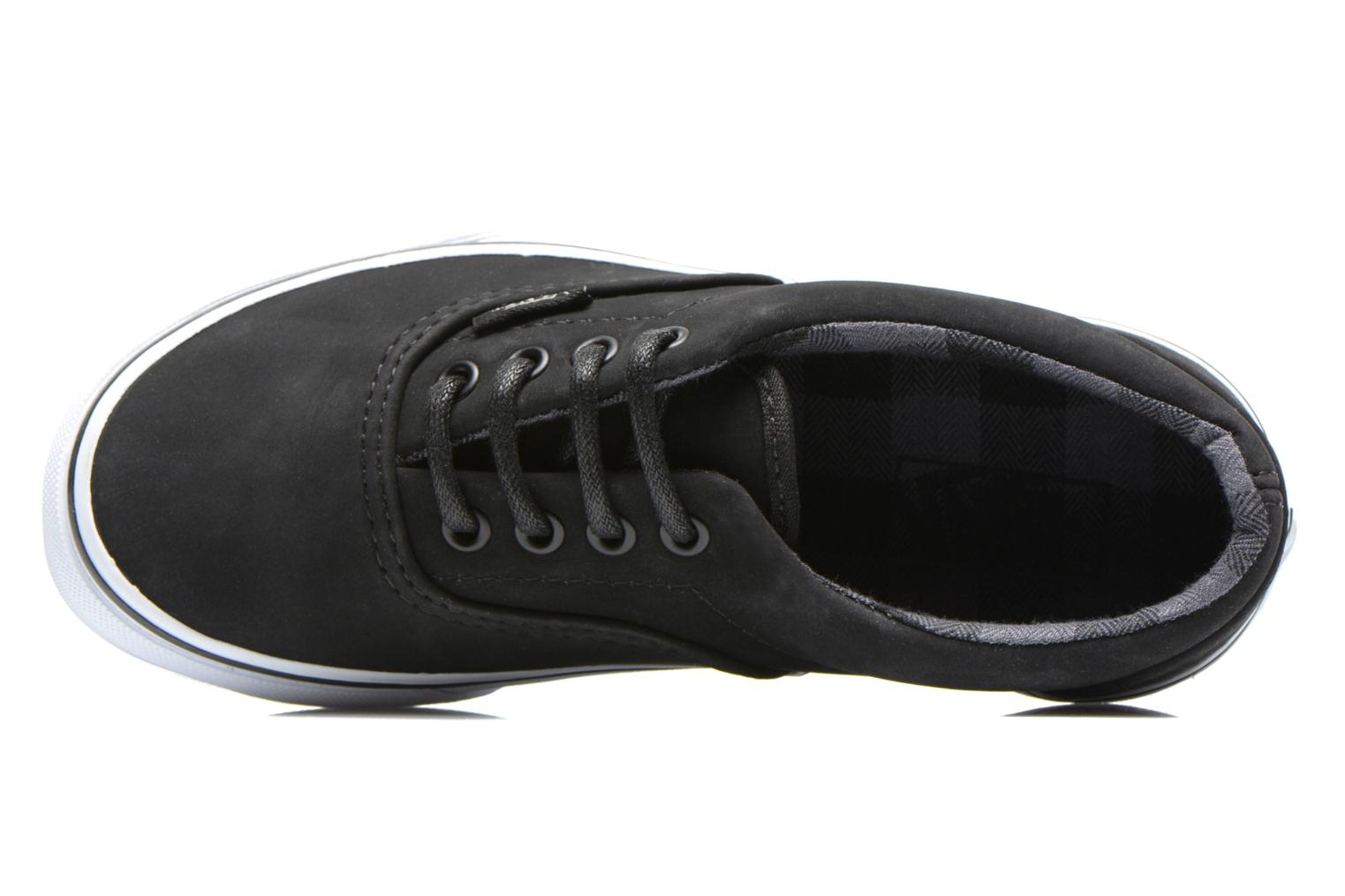 K era (Nubuck) black/buffalo