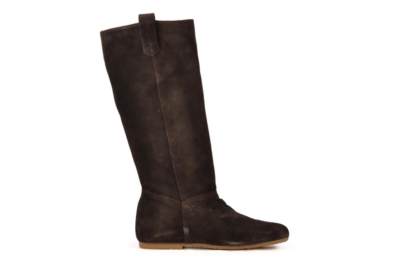 Støvler & gummistøvler Acebo's 5518 Brun se bagfra