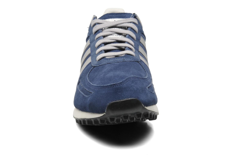 Blefon/Argsld/Brgrfo Adidas Originals LA Trainer (Bleu)
