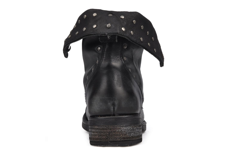 Bottines et boots Koah Karina Noir vue droite