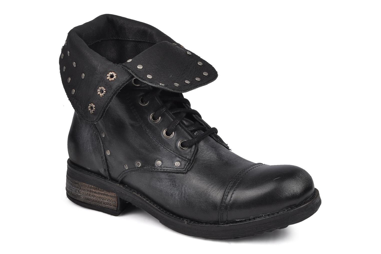 Bottines et boots Koah Karina Noir vue détail/paire