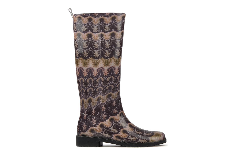 Støvler & gummistøvler Missoni Hepburn Brun se bagfra