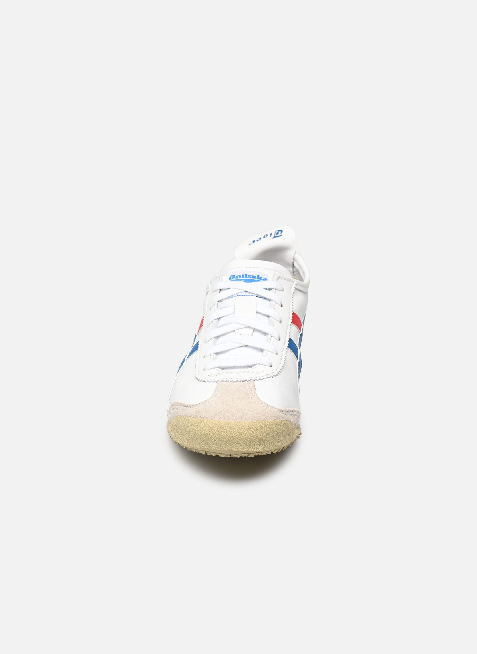 Mexico 66 M White/blue